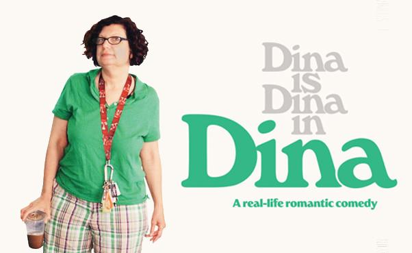 Dina movie jacket