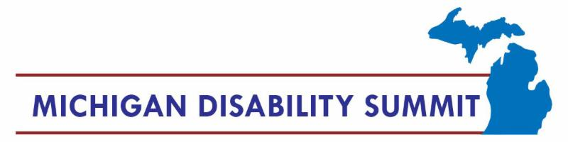 Michiggan Disability Summit