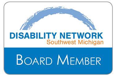 Board Member name tag