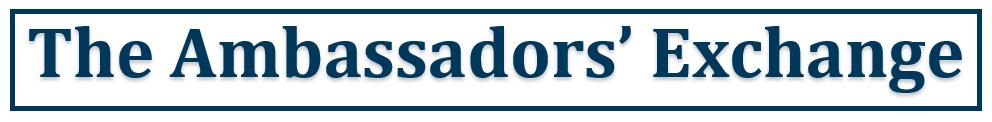 The Ambassadors' Exchange