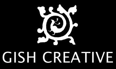 Gish Creative Logo