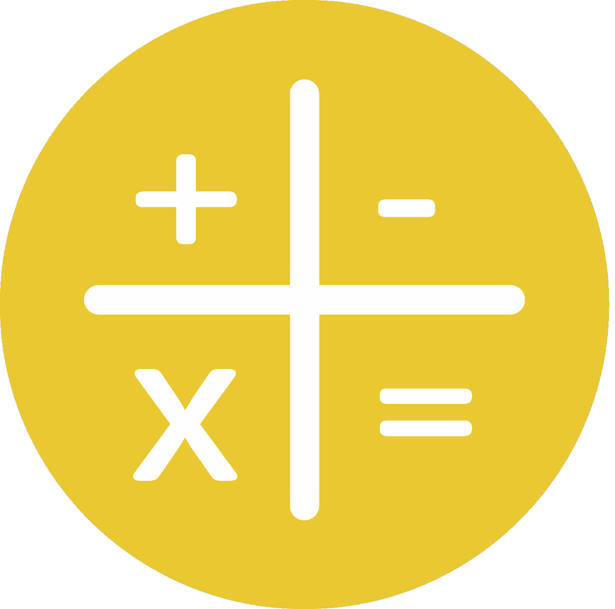 Mathematical & Scientific Concepts