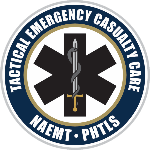 NAEMT Tactical Emergency Casualty Care Course
