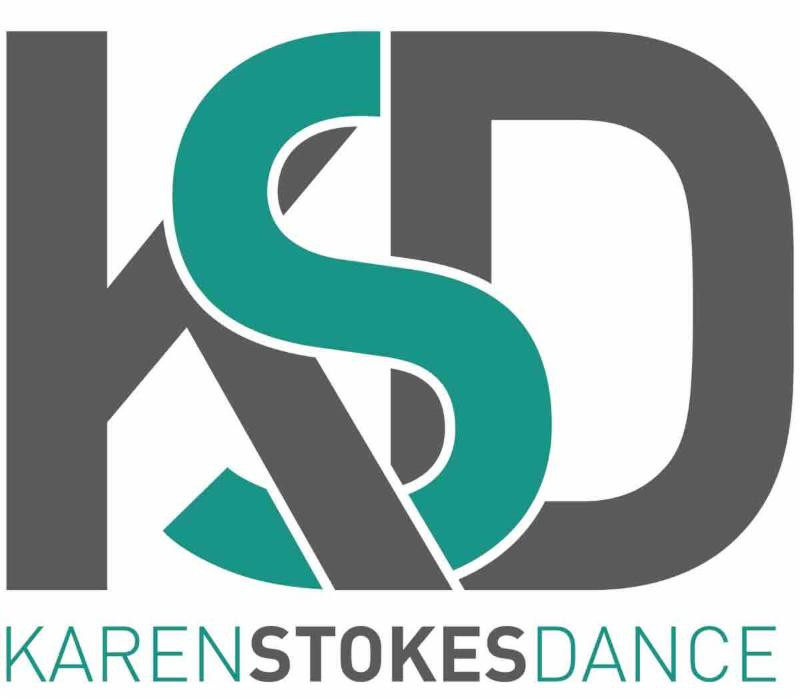 Karen Stokes Dance Presents Gallery Construction