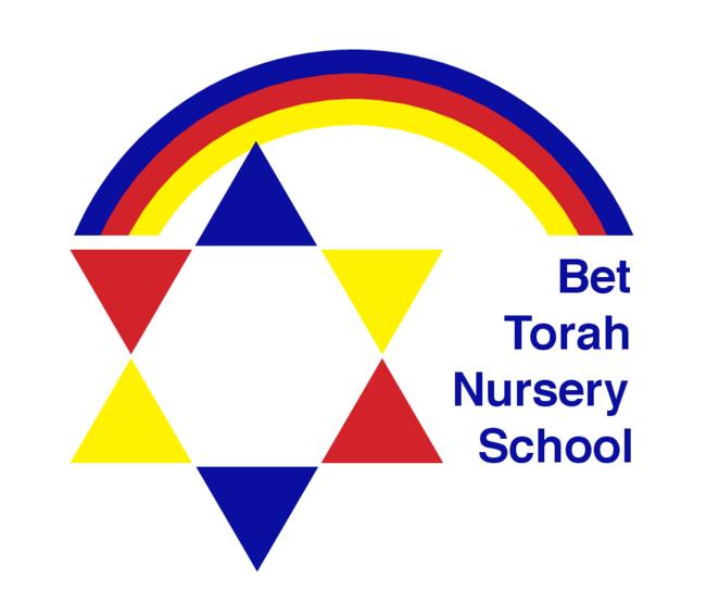 Bet Torah Nursery logo.png