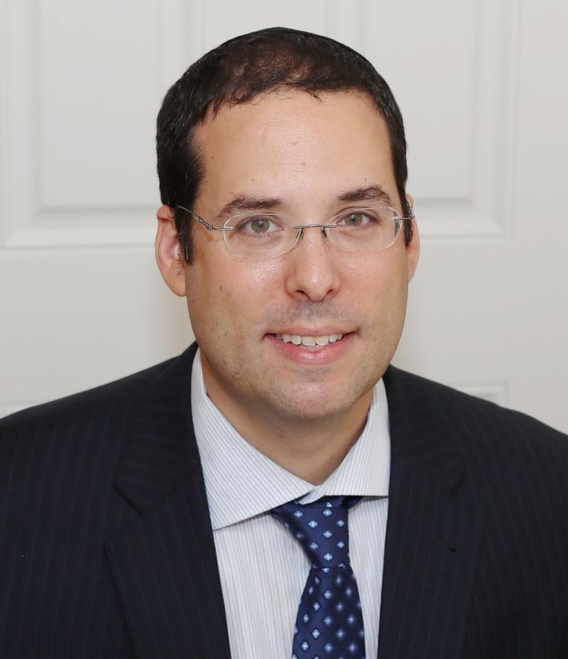 Professional Staff Bios | Bet Torah