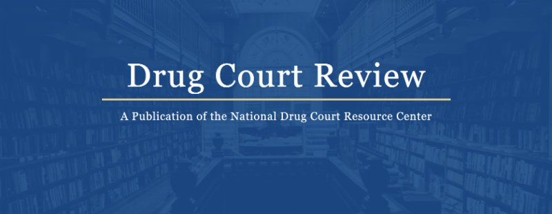 Drug Court Review