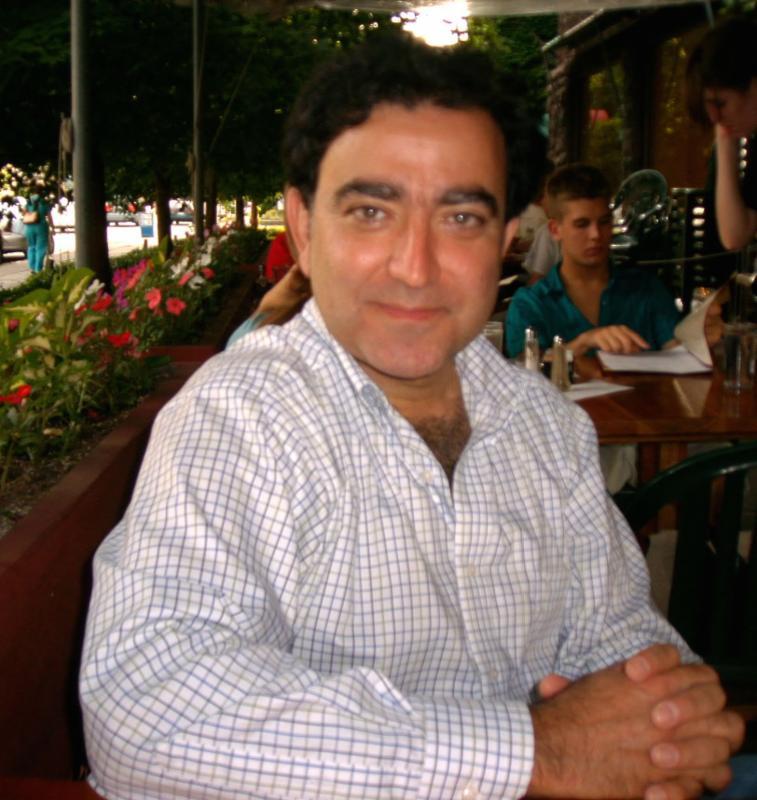 Hossein Khosrowjah