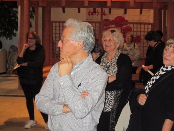 Takara Sake tour