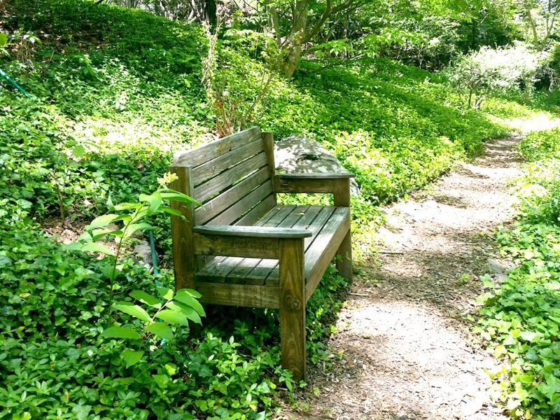 Gillerlain bench