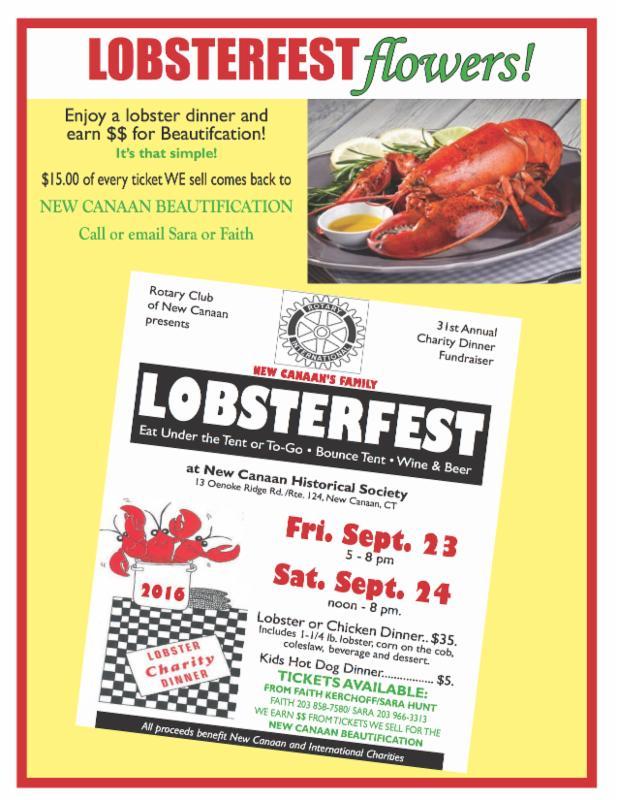 Lobsterfest NCBL