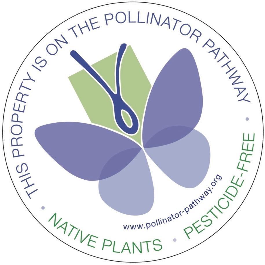 Pollinator Pathway logo