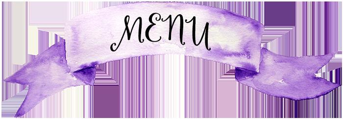 menu ribbon