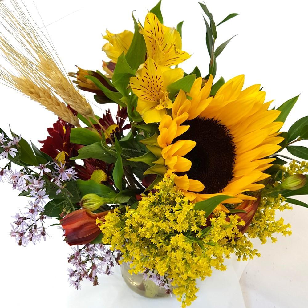 Liz Kunz Waveny flowers