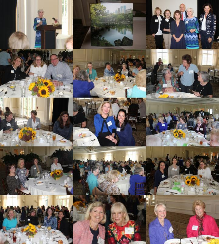 Luncheon Collage 2017