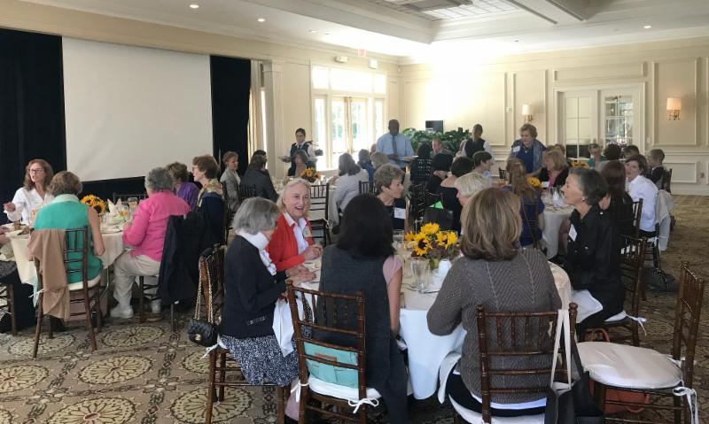 Members and Guests Luncheon 2017