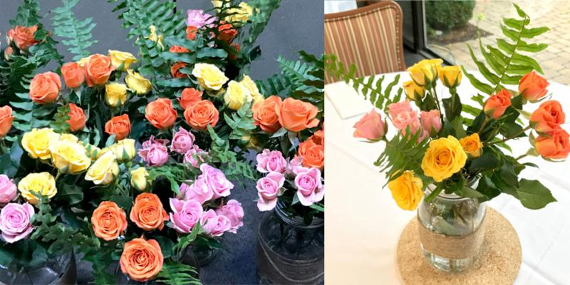 October 13 arrangement