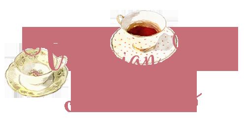 Victorian Tea Memories header