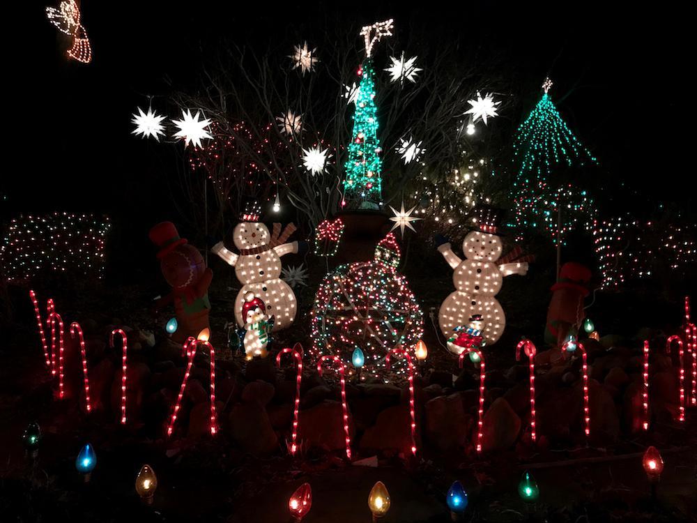 Rob's lights