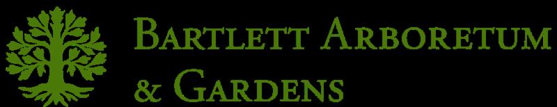 Bartlett Arboretum logo