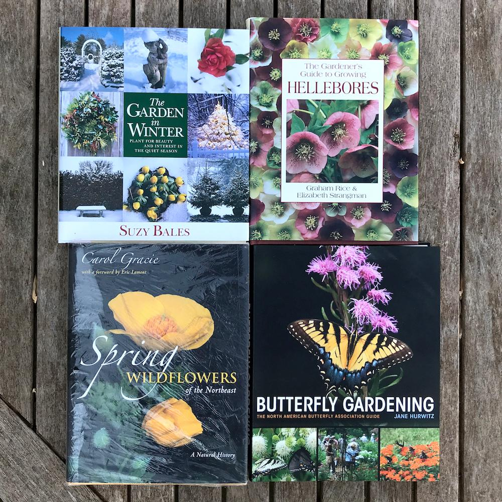Lending library book suggestions