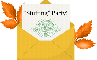 Stuffing Party graphic