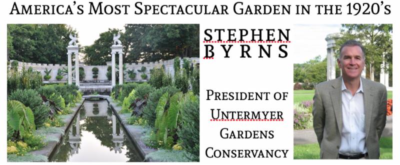 Stephen Byrns April 2017