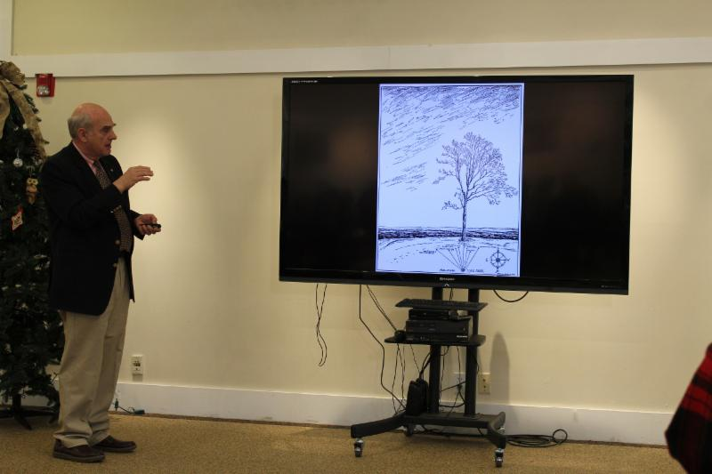 Keith Simpson presentation