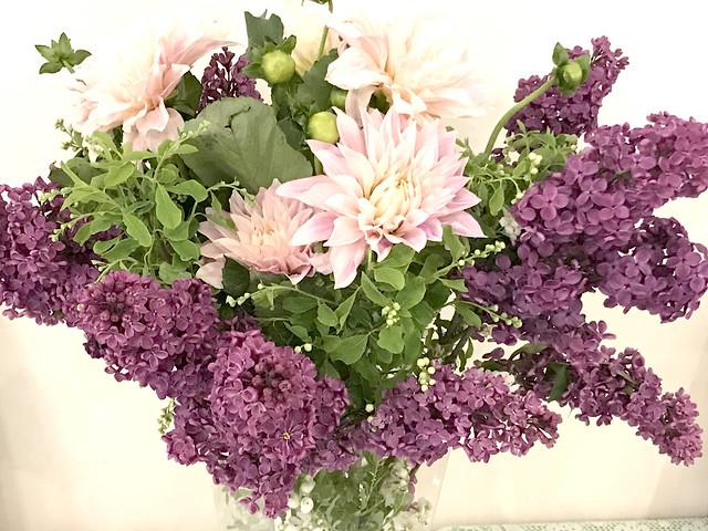 June arrangement