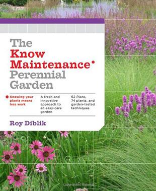 The Know Maintenance Garden