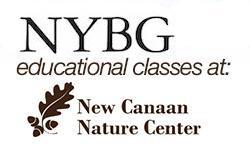 NYBG classes at NCNC