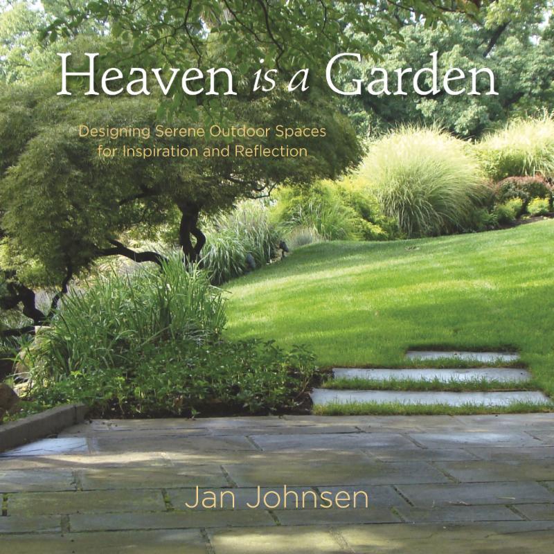Jan Johnsen promo material