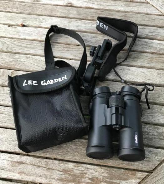 Grosky binoculars