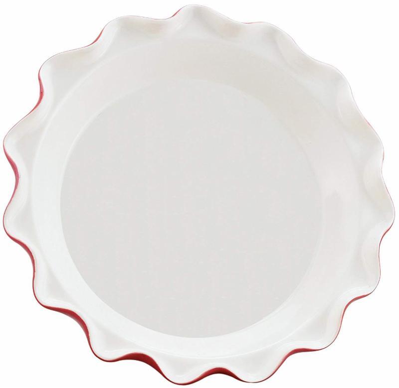 Rose's Pie Plate