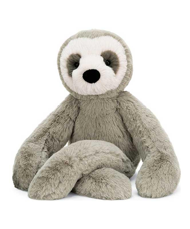 Jellycat Medium Bailey Sloth