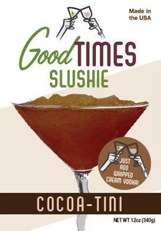 Good Times Cocoa-Tini Mix