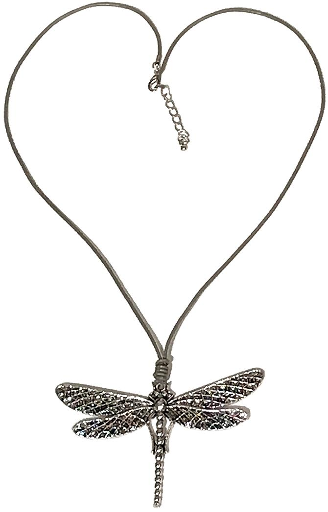 Dragonfly Necklace
