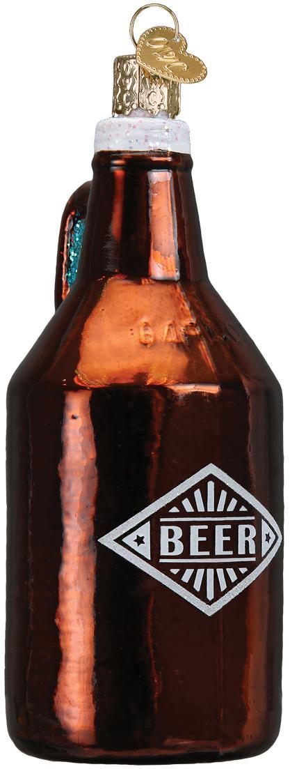 Old World - Beer Gowler