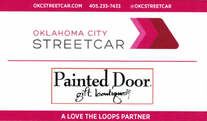 OKC Street - Love the Loops Day Pass