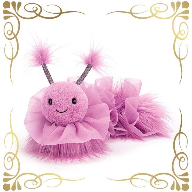 Jellycat - Lady Shimma-Pila