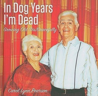 Book - In Dog Years I_m Dead