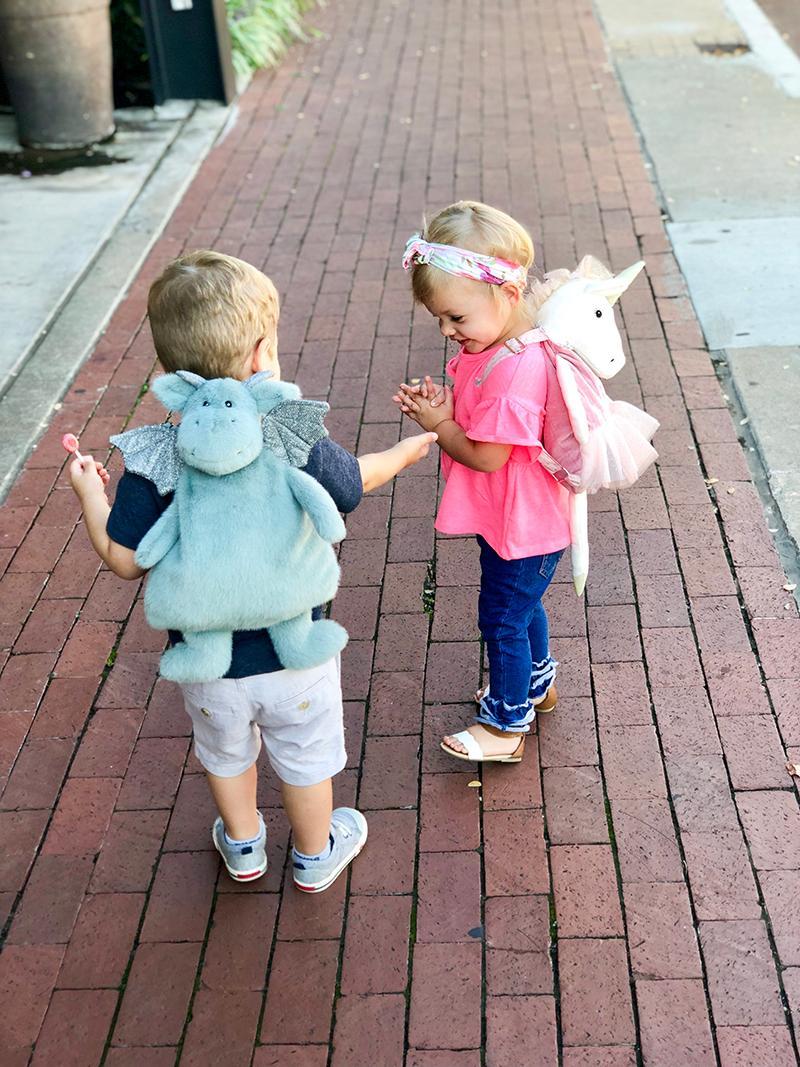 Finn & Bell - Backpacks