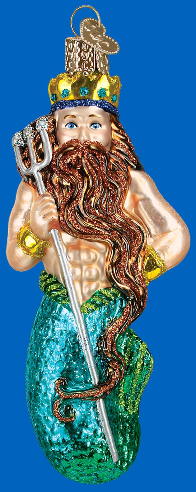 Old World Neptune