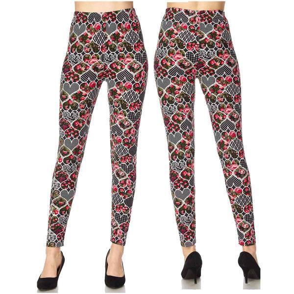 Leggings - Heart Design with Roses.jpg