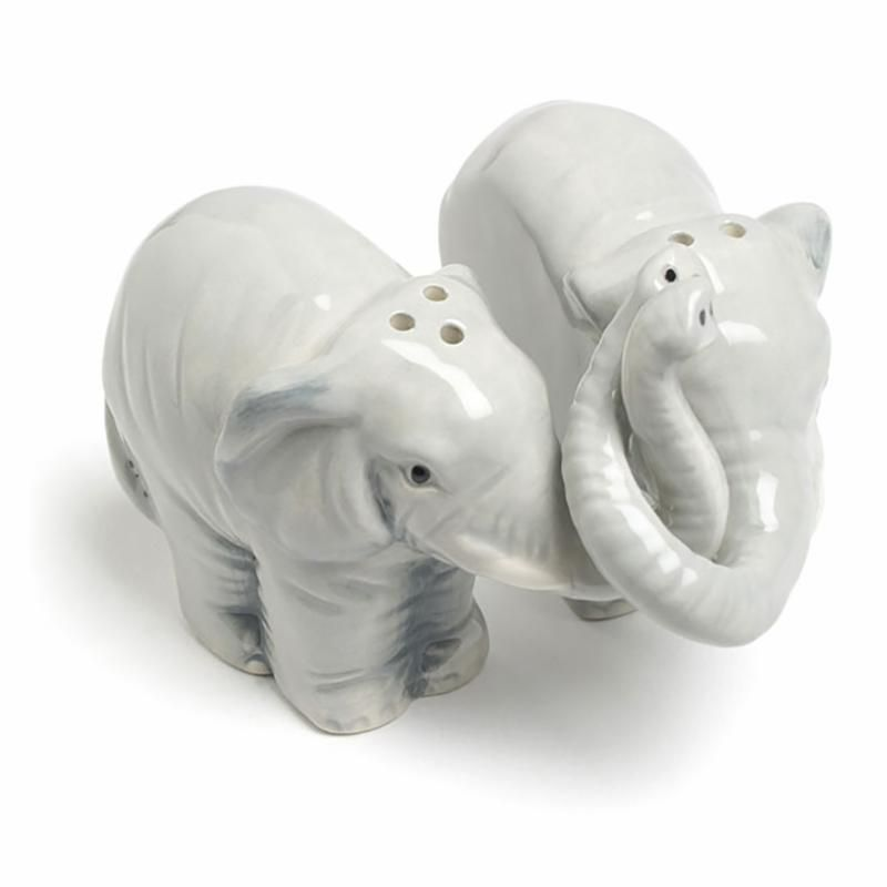 Salt & Pepper - Elephants