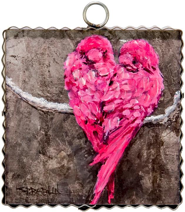 Gallery Love Birds