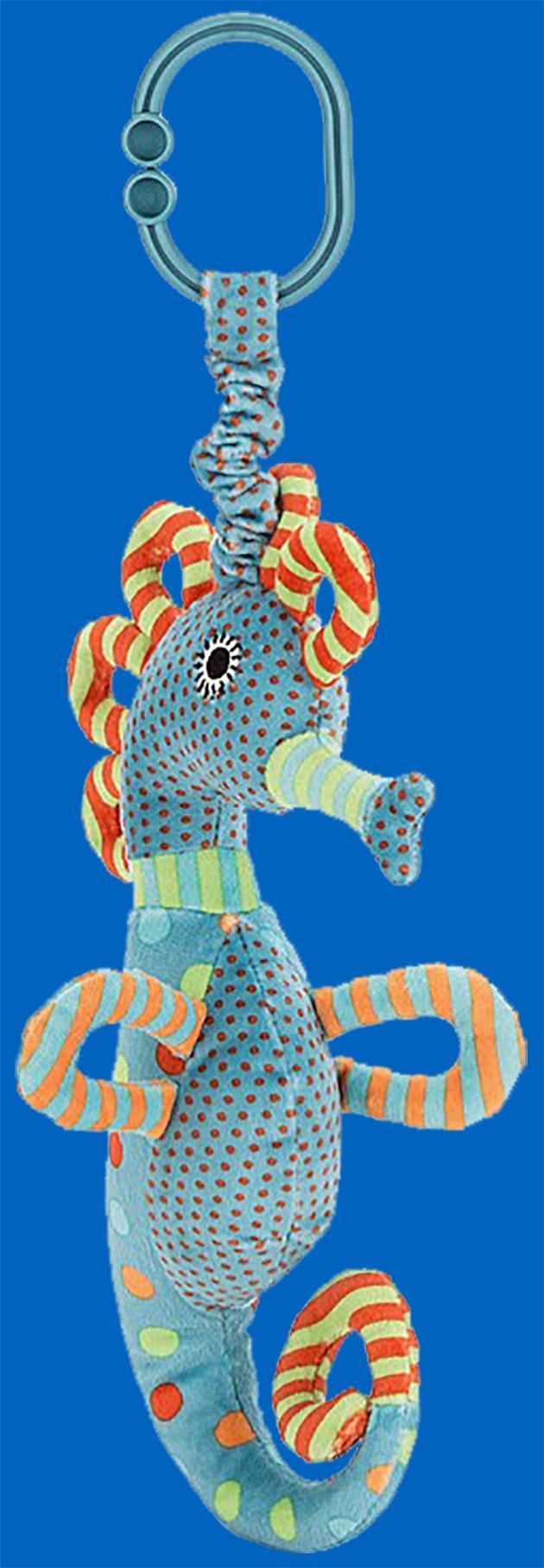 Under the Sea Seahorse