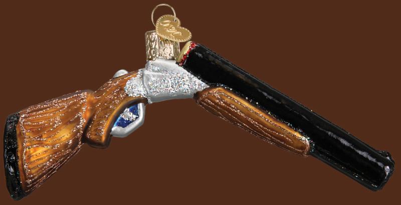 Old World - Shotgun