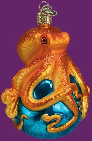 Old World Octopus
