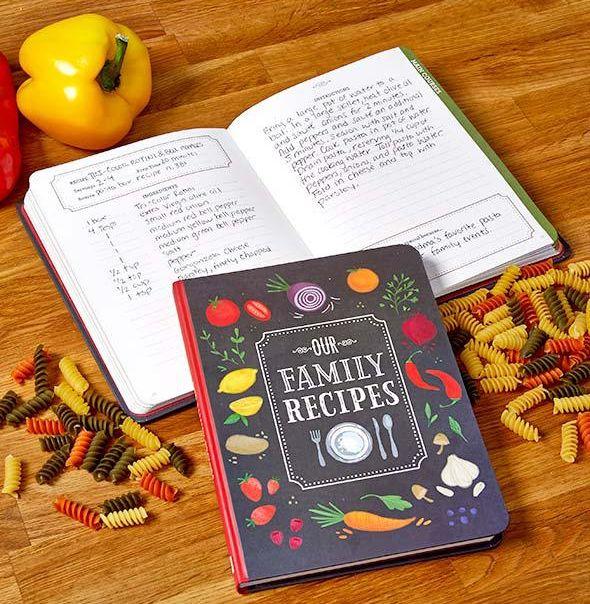Our Family Recipes